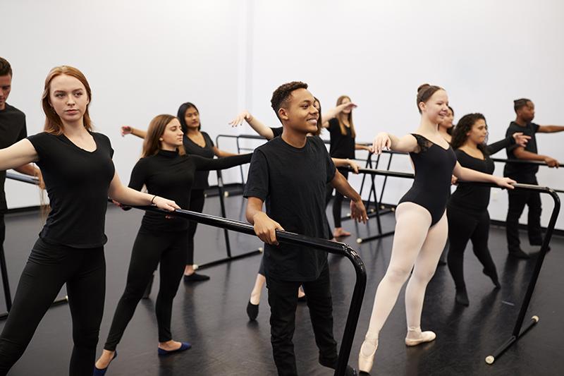 PAT Testing for Dance School